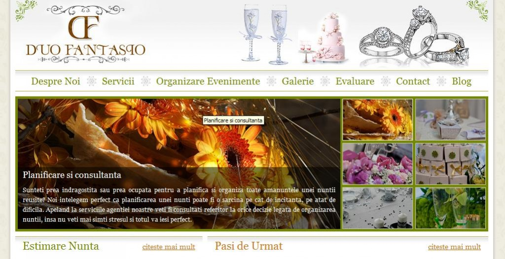 Site Duo Fantasio